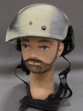 Modded CVC helmet
