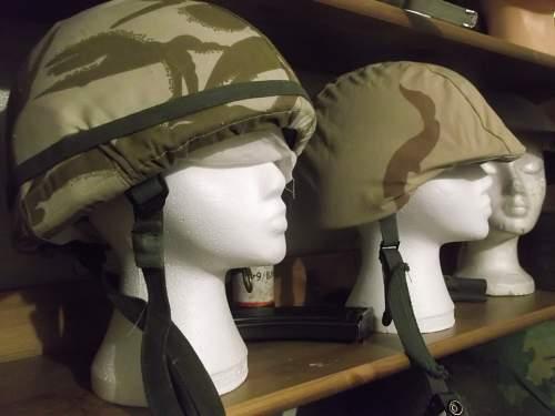 United Arab Emirates Helmet