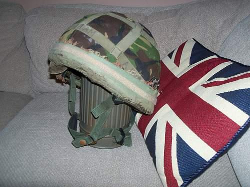 british gs mk6