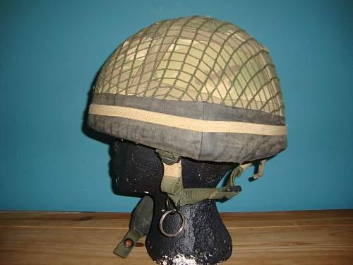 British Composite Helmets.