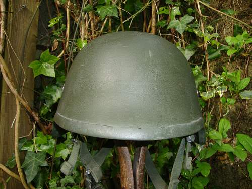 Netherlands M-95