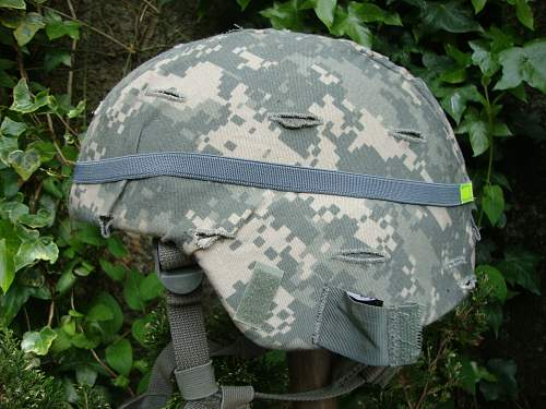 ACH with ACU Cover