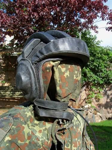 chineseT69/79 tanker helmet