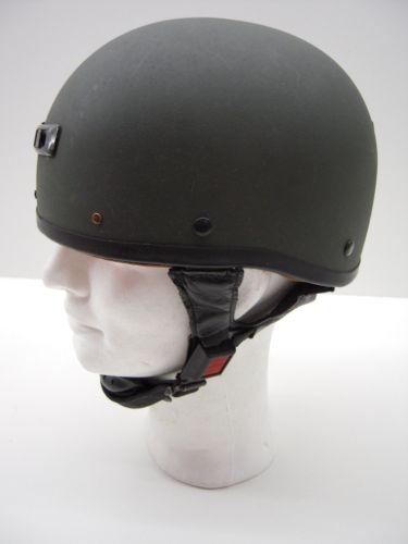 Unknown composite helmet?