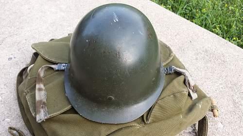 Iraqi m80