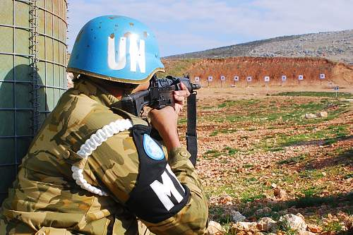 United Nations PASGT
