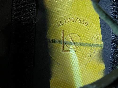 Np ac200/650