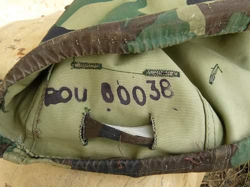 Corean made Made M-76
