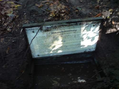 Relics from Denmark