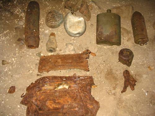 30cal Ammo tin (Sherman) 75 Sherman HE Thirty Acre Wood.JPG