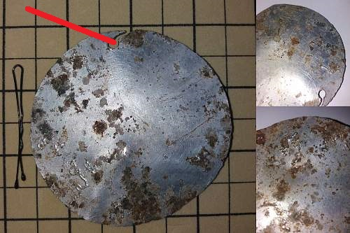 Battlefield & Military Site Finds & Identification Requests