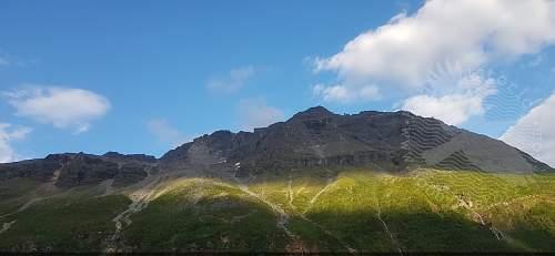 Digging in Norway & Kurland