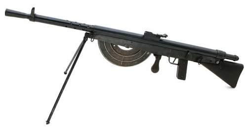 Verdun Lebel rifle found