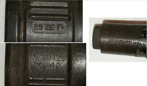 WW2 RAF Lancaster base - Dump discovered - Finds keep coming