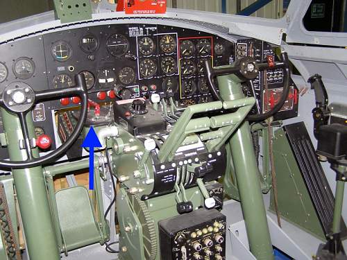 Another B-17 part requiring identification