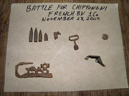 Battle of Chipyong-ni