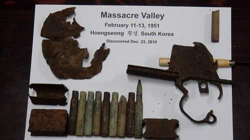 """Korean War: """"Massacre Valley"""" Hoengseong"""