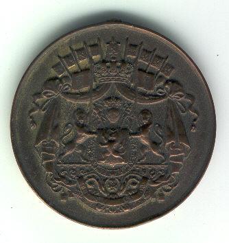 Belgian insignia