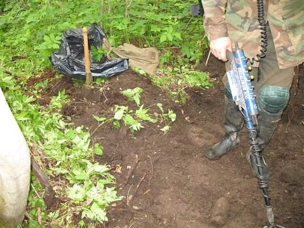 Digging at Estonia part 2
