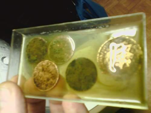 45 19-02-11 coins in soak.jpg
