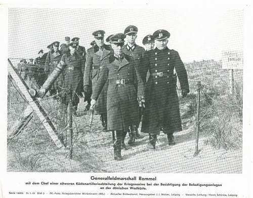 Bunker on Danish Coast