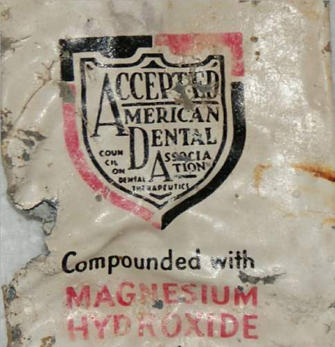 USAAF airbase - Two NEW dumps discovered !