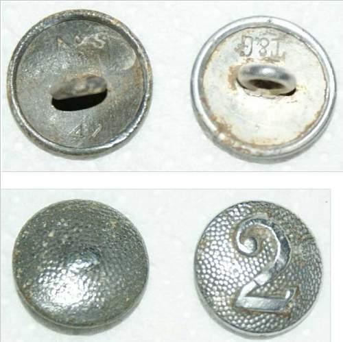 German war relics
