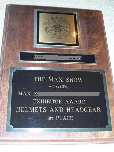 Click image for larger version.  Name:MAX award -delete.JPG Views:1374 Size:43.0 KB ID:237187