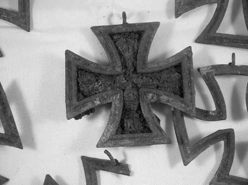 Relic Crosses