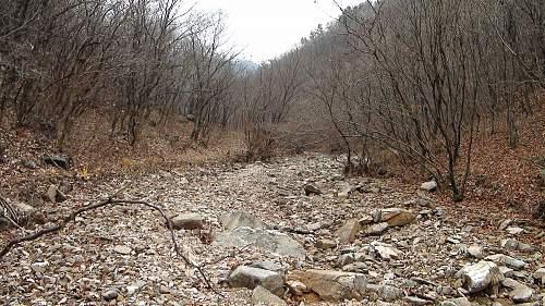 Imjin River battlefield