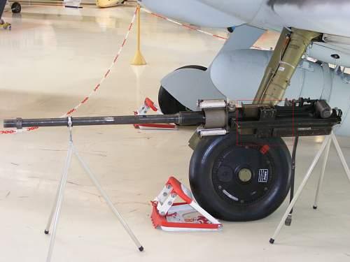 Fw-190 A-3 relics