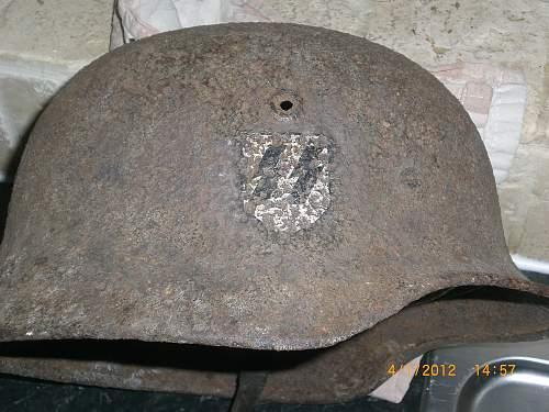 SS M40 from Belgium