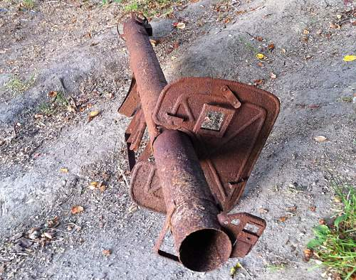 Click image for larger version.  Name:Panzerschreck_before01.jpg Views:9 Size:167.3 KB ID:326233