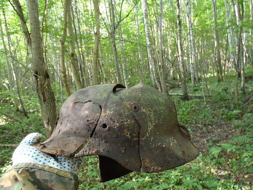 Battlefield Tours to Russia