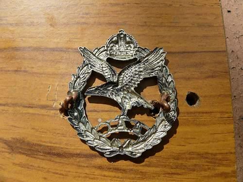 Arnhem relic