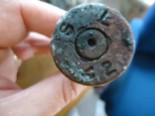 Wake Island finds