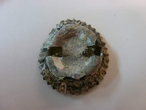 Some finds on Bitburg Base