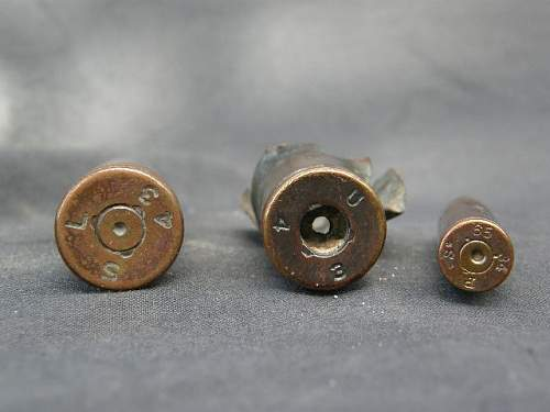 Cartridges ID