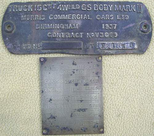 vestiges of British truck of the operation dynamo, found on the sector of the Dunkerque