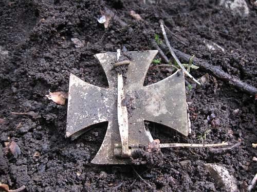 97 Armee Korps..( the last days)
