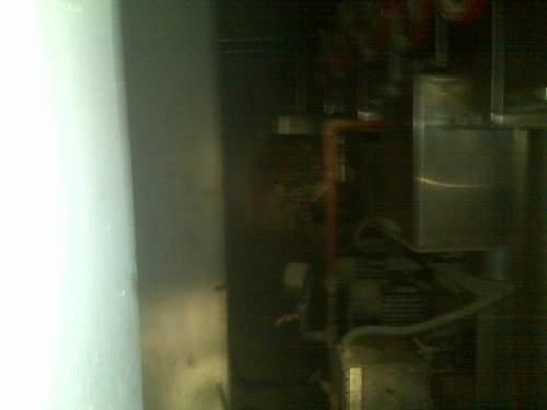 Saddam's Gas Chamber Prison