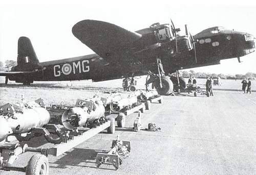 RAF base dump - RRPG dig - Feb 2013