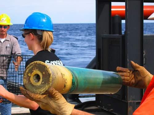 U-Boat Relic Found near shipwreck
