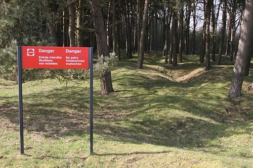 Click image for larger version.  Name:Vimy Ridge Danger Sign.jpg Views:14 Size:267.2 KB ID:521660
