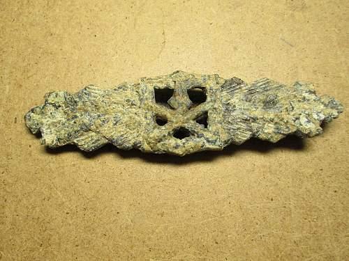 Eastern Front spring finds