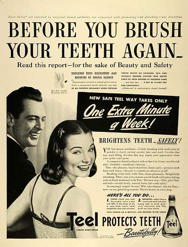Teel Mouthawash Advert, 1942 WRF800.jpg