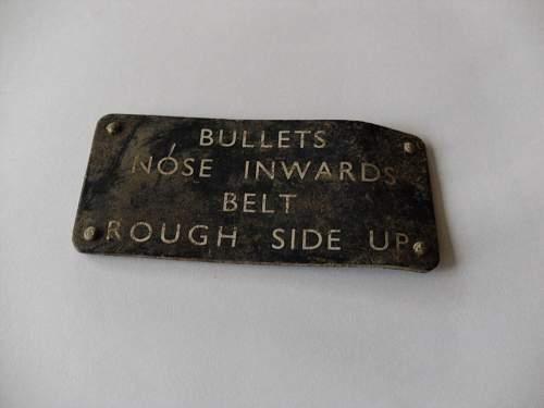 Cambridgeshire RAF base finds