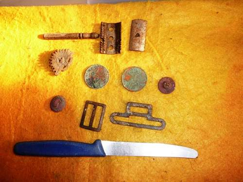 Click image for larger version.  Name:Tinaroo Sunday 4th Aug 2013 (11) (Small).JPG Views:3 Size:106.0 KB ID:549590