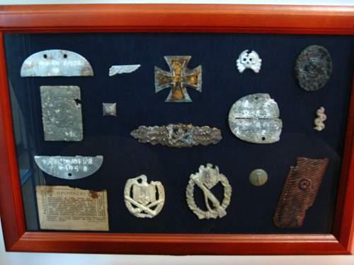 Berlin relics