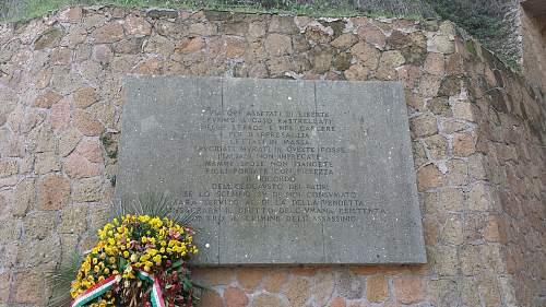 Ardeatine Massacre